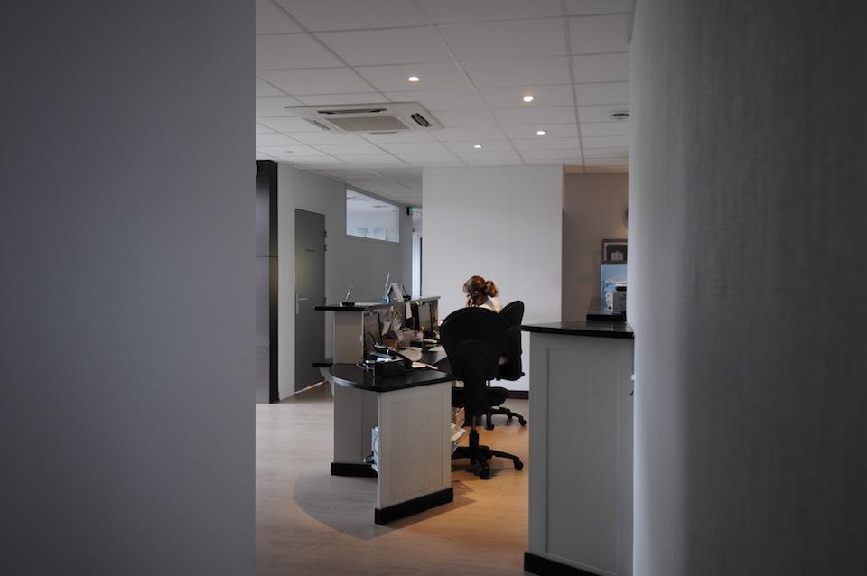 accueil du centre d imagerie m 233 dicale cabinet de radiologie de lesneven