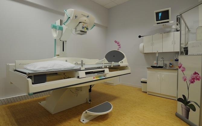 Cabinet mammographie - Cabinet radiologie nancy ...
